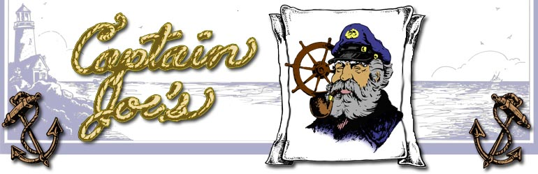 Captain Joe's Seafood Restaurants.